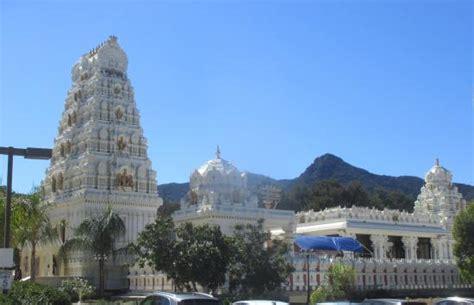malibu temple la malibu hindu temple calabasas california foto di