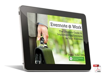 evernote the ultimate guide to organizing your life with evernote ebook evernote at work the ultimate guide to implementing