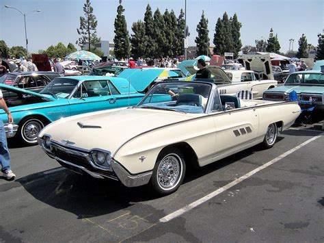 ford thunderbird wikipedia bestand 1963 ford thunderbird convertible jpg wikipedia