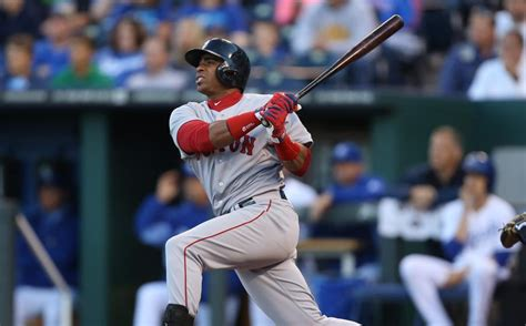 yoenis cespedes bench press the latest boston red sox news sportspyder