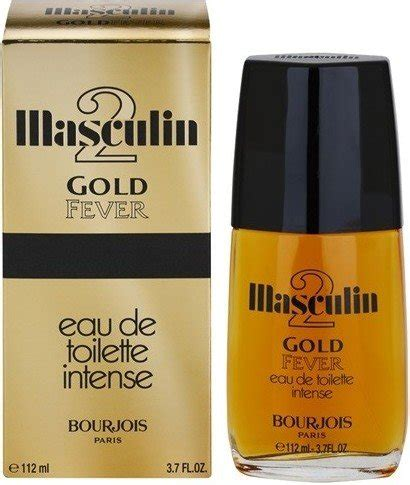 Masculine Gold bourjois masculin 2 gold fever reviews and rating