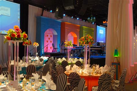 Event Decoration by Event D 233 Cor Corporate Event Decor Floral And Event Design