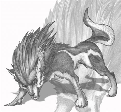 imagenes en blanco y negro de un lobo dibujos de lobos aullando imagui