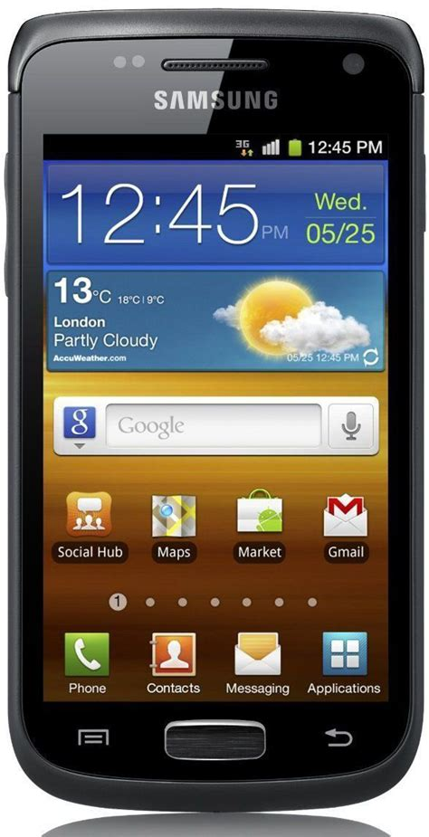 samsung galaxy w i8150 specs and price phonegg