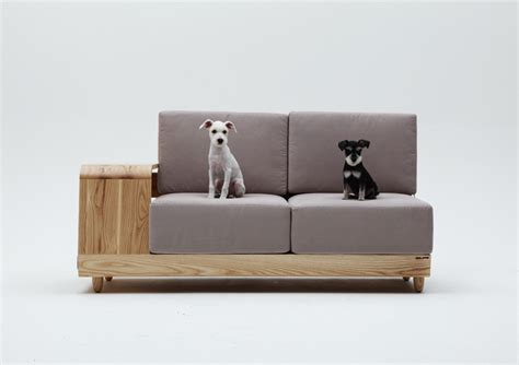 diy dog sofa the dog house sofa by seungji mun