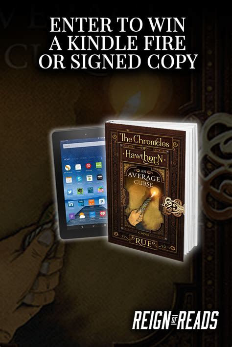win a kindle signed by win a kindle or signed book from award winning author rue