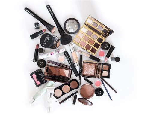 image gallery makeup haul