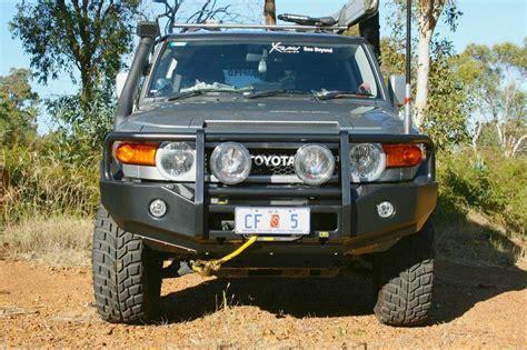 Tjm Bullbar T13 Outback All New Triton tjm road bull bar bumper 2007 2014 fj cruiser tjm 070sb13l85ca 1 171 50 fj