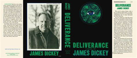 Themes In Deliverance By James Dickey | themes in deliverance by james dickey search results for