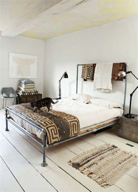 industrial bedroom furniture 11 ways in which you can style up your bedroom for free