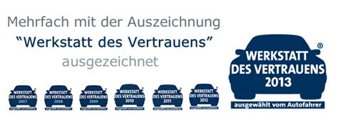 werkstatt des vertrauens 2018 kfz reisemobile rothbauer barntrup werkstatt des