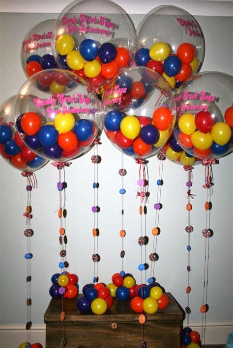1268 best balloon bouquets images on pinterest balloon