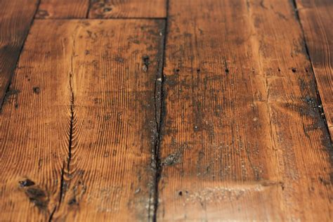 wood table top farmhouse dining table decor