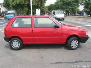 Fiat Uno 2003 Fiat Uno Fiat Uno S 1 3 En Avellaneda Ars 22 500 A 241 O