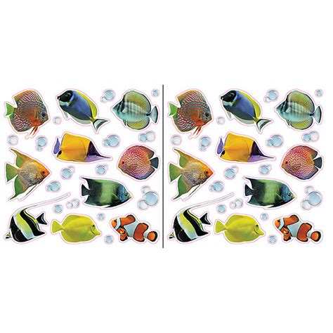 Kitchen Peel And Stick Backsplash by Fish And Bubbles Self Adhesive Window Decals