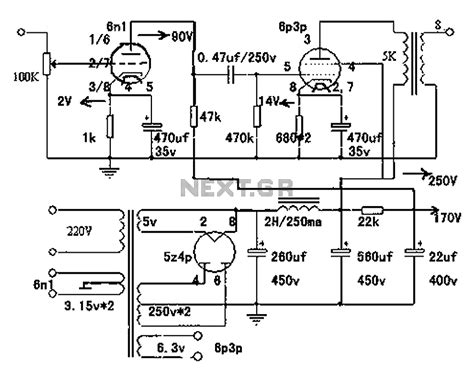 transistor single ended lifier schematic symbol for power lifiers schematic get free image about wiring diagram