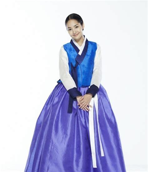Hanbok Remaja ayo menulis mari membaca hanbok pakaian