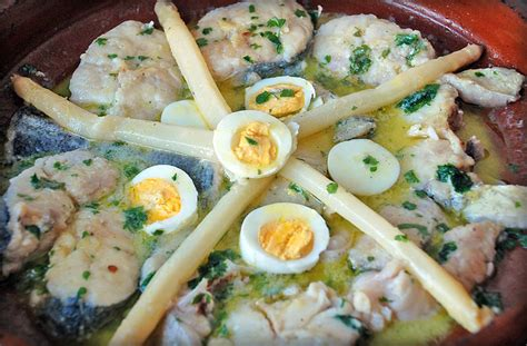 magnesio suprema merluza en salsa verde cocina f 225 cil