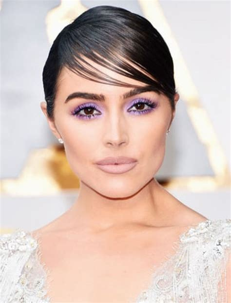Gorgeous Makeup At The Oscars by 452 Best Images On