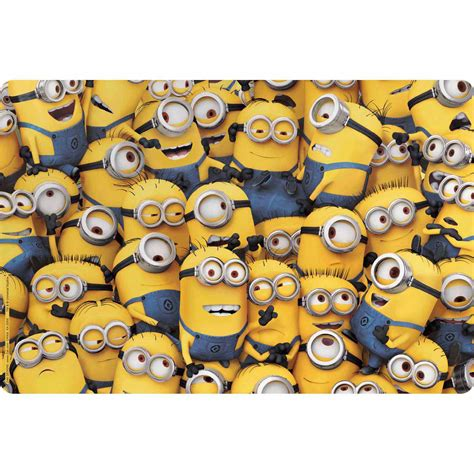 Minions Movie Minions Plastic Placemats for sale   Minions