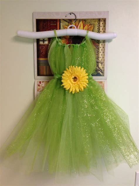 Pita Handmade Baby Tinkerbell s tinkerbell costume i made this year total cost 12 78 i plan on buying the shoes at