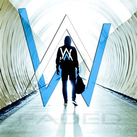 alan walker album cover art for the alan walker faded dance house lyric