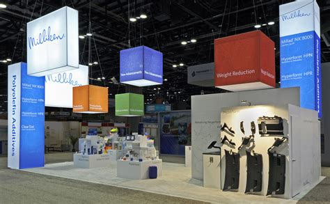 Trade Show Booth Design New Jersey | trade show displays exhibits booths in new jersey