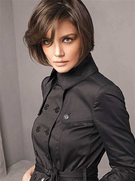 katie holmes hairstyle on katie holmes hair style evolution long 25 katie holmes bob haircuts bob hairstyles 2017 short