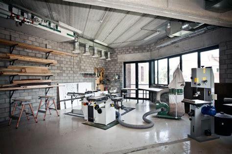 layout of modern workshop top 60 best garage workshop ideas manly working spaces