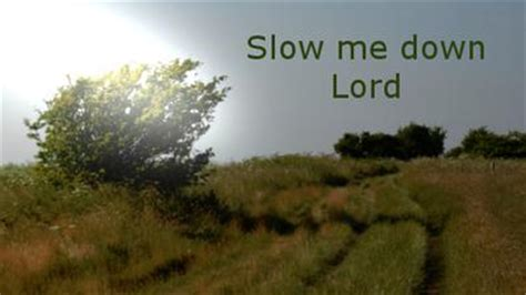 slow   lord