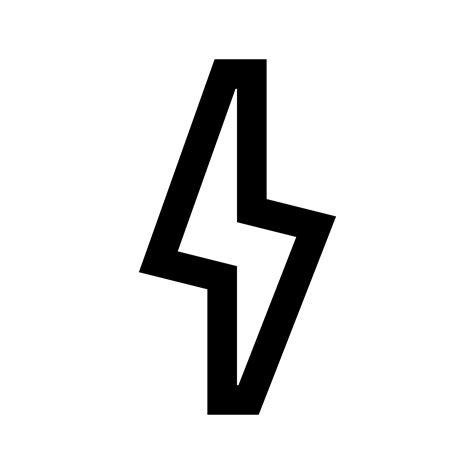 lightning font lightning bolt font symbol www pixshark images