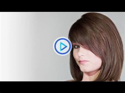 how to cut interior layers interior layers in hair cutting search results