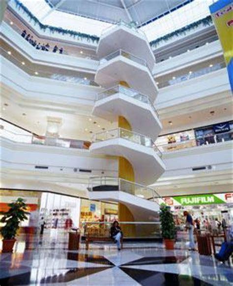 Patio Brasil Shopping by P 225 Tio Brasil Shopping