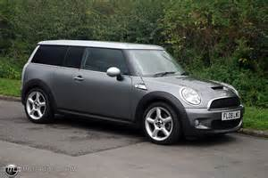 2008 Mini Cooper Countryman 2008 Mini Cooper Clubman Photos Informations Articles