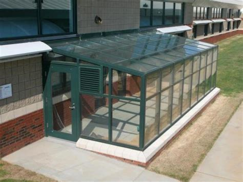 Backyard Chicken Coop Plans Free Commercial Lean To Greenhouse Sunrooms Glass Enclosures
