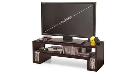 meja tv 40 inch toko mebel jepara furniture bufet