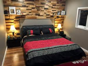 Bed Frame Diy King Pallet Furniture Set For Kids Bedroom