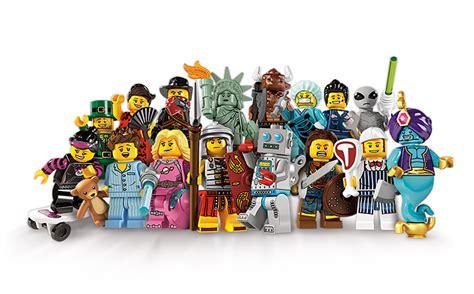 Lego Minifigures Series 6 8827 Butcher Minifigure Seri 6 14 Misp series 6 minifigures