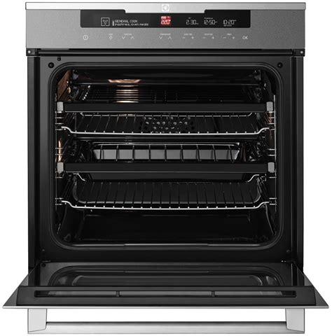 Oven Electrolux electrolux eve613sa 600mm 60cm electric wall oven