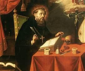Of St Augustine St Augustine Biography Childhood Achievements