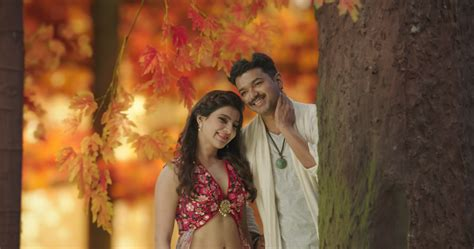 theri latest hd images wallpapers pictures vijay samantha amy samantha vijay theri wallpapers 29 wallpapers hd