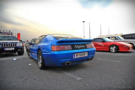 renault alpine a610 renault alpine gta a610 by shadowphotography on deviantart