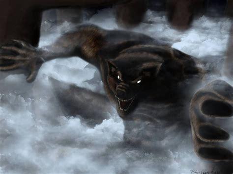 wallpaper abyss werewolf werewolf wallpaper and background image 1280x960 id 209568