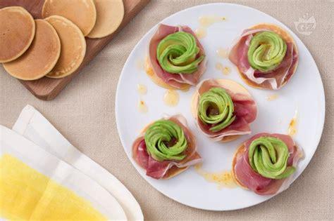 www ricette di cucina ricetta antipasto crudo e avocado la ricetta di