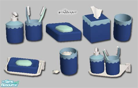 Windkeeper S Splash Bathroom Accessories Splash Bathroom Accessories