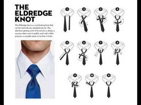 nudos corbata modernos nudos de corbata elegantes facil rapido diferente como