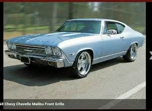 68 chevy chevelle images