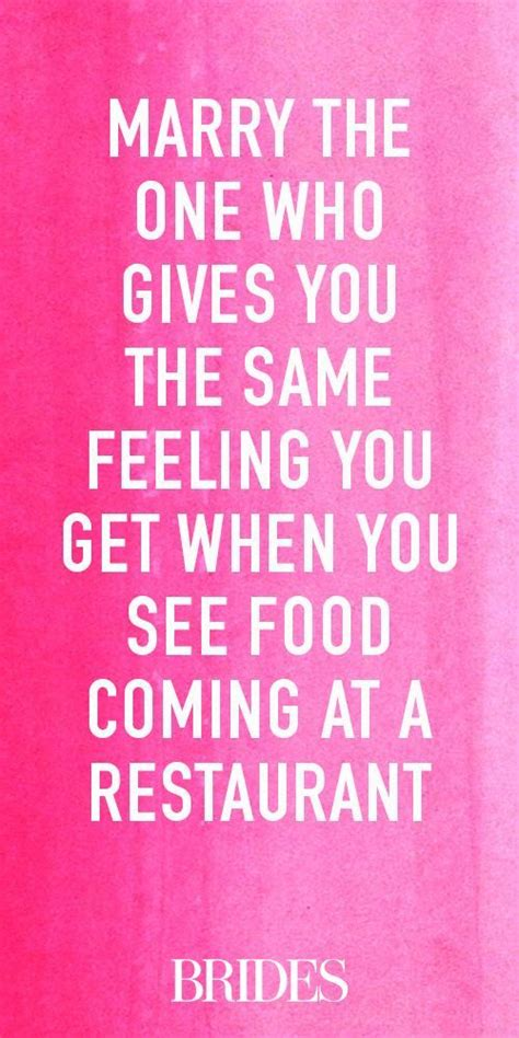 Wedding Quotes About Food by Quotes Inspiration Wedding Marriage