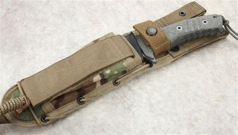 chris reeve fixed blade knife buy chris reeve pacific knife fixed blade free shipping