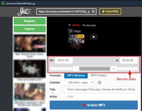 youtube audio mp descargar audio de youtube en mp3 diarlu